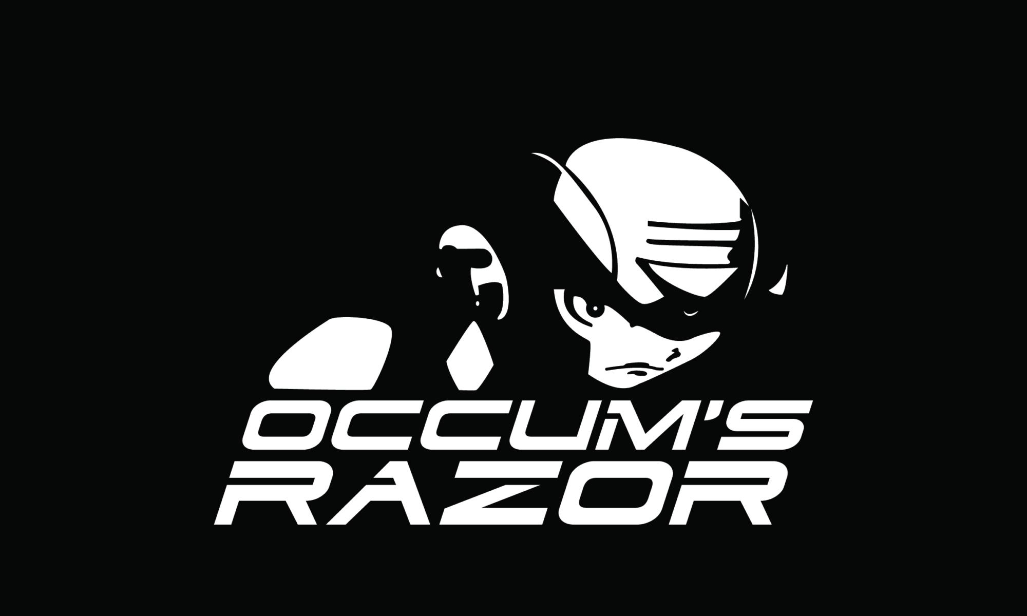 Occum's Razor